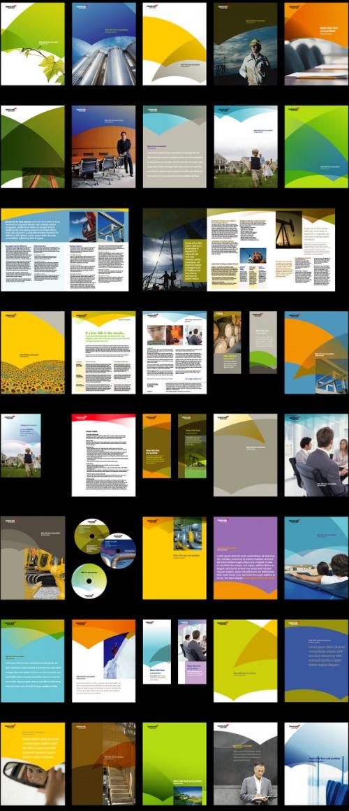 Graphic Design, Typography, Branding, Illustration (part 16) Arban Bushi (New York, NY, United States) (93 работ)