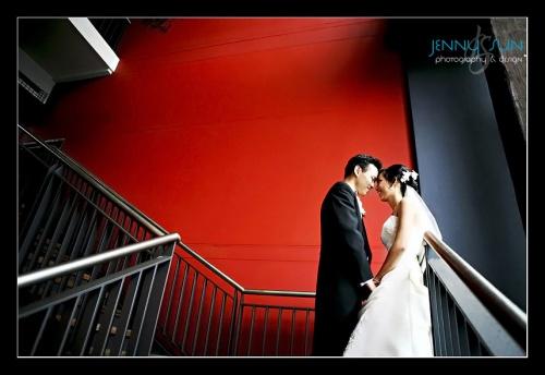 Свадебный фотограф Jenny Sun (71 фото)