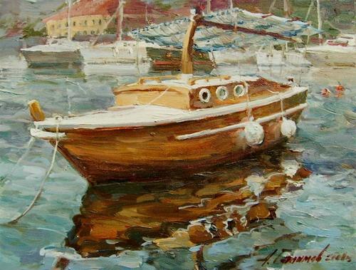 Галимов Азат Хаизович (130 работ)