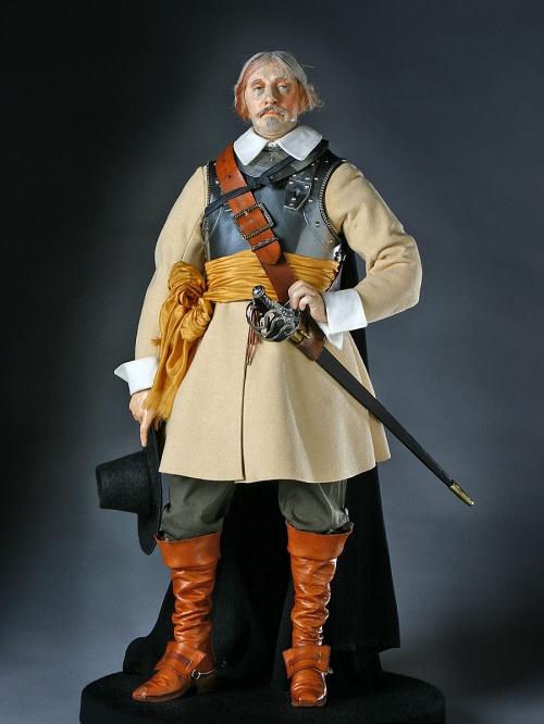 George Stuart - исторические персонажи Англии и Франции (105 фото)