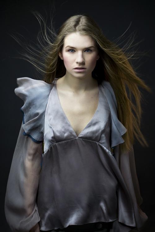 Интересные портреты от Laurent Auxietre (50 фото)