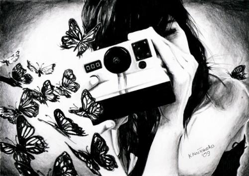Artworks by Katarzyna Kozlowska (38 работ)