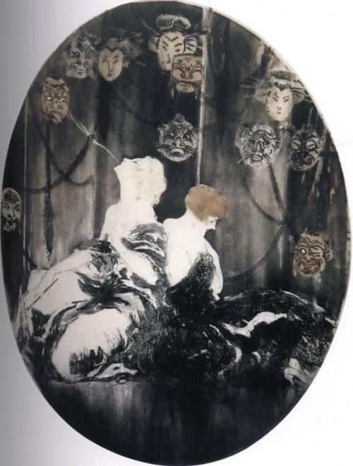 Louis Icart (1888-1950) (400 работ)