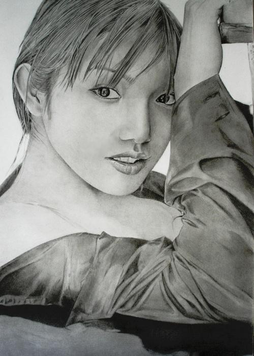 New artworks by KLSADAKO (144 работ)