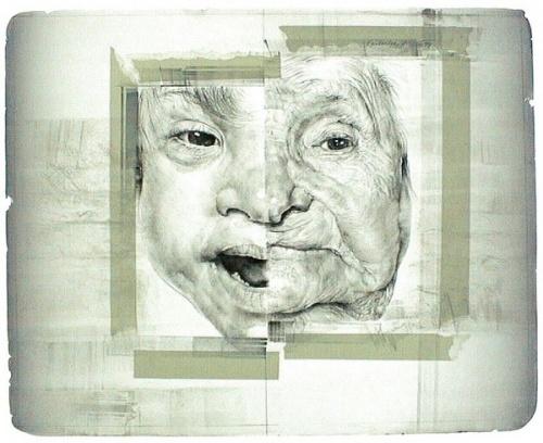 """Oldrich Kulhanek """"Графика"""" (44 работ)"""