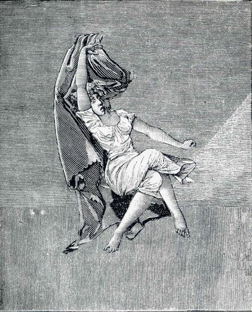 Макс Эрнст / Эротические фантазии (179 работ)