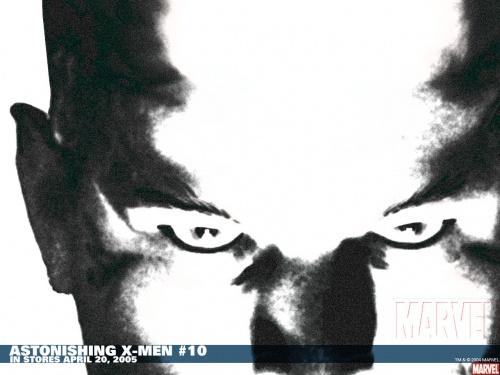 Герои комиксов MARVEL (100 работ)