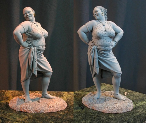 Скульптуры Mark Newman (57 фото)