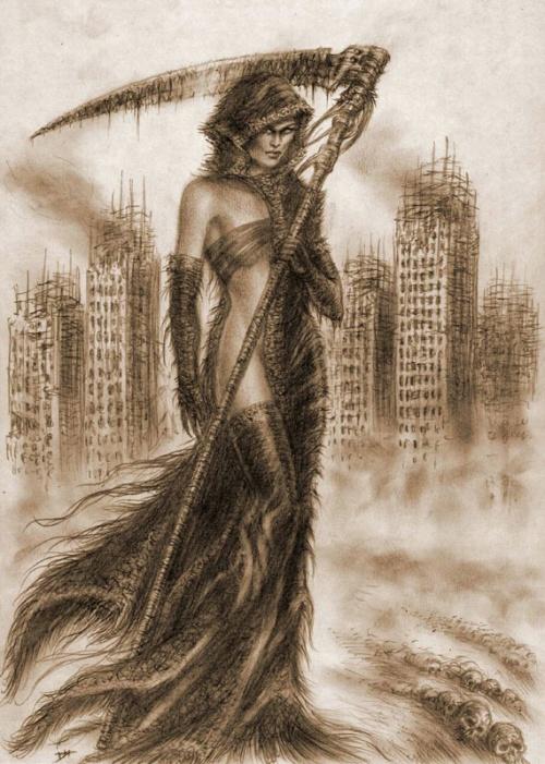 Art works by Pawel Radom (64 работ)