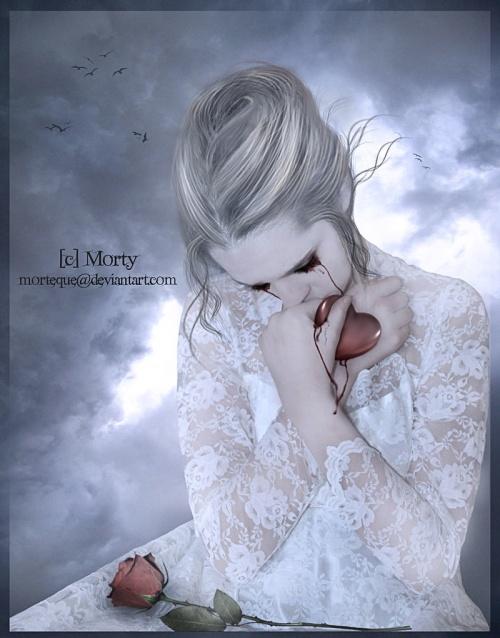 Photo manipulation Morteque (40 фото)