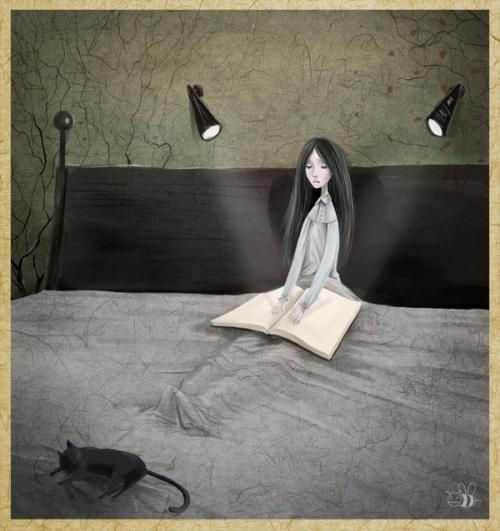 Художник-иллюстратор Наталья Гайда (Natalya Gaida) (95 работ)