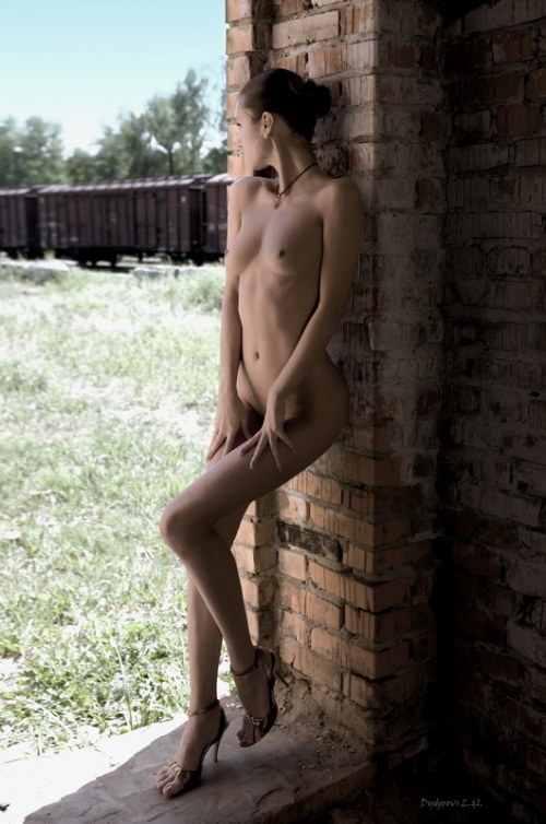 Nude PhotoGraphy #7 (65 фото) (эротика)