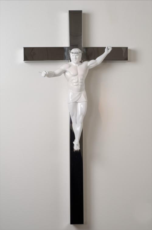 Минимализм и поп-арт Mauro Perucchetti (21 работ)