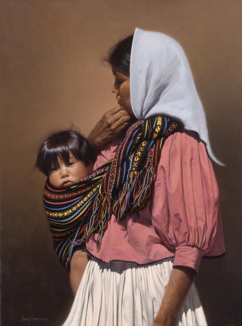 Работы Nancy Howe (36 работ)
