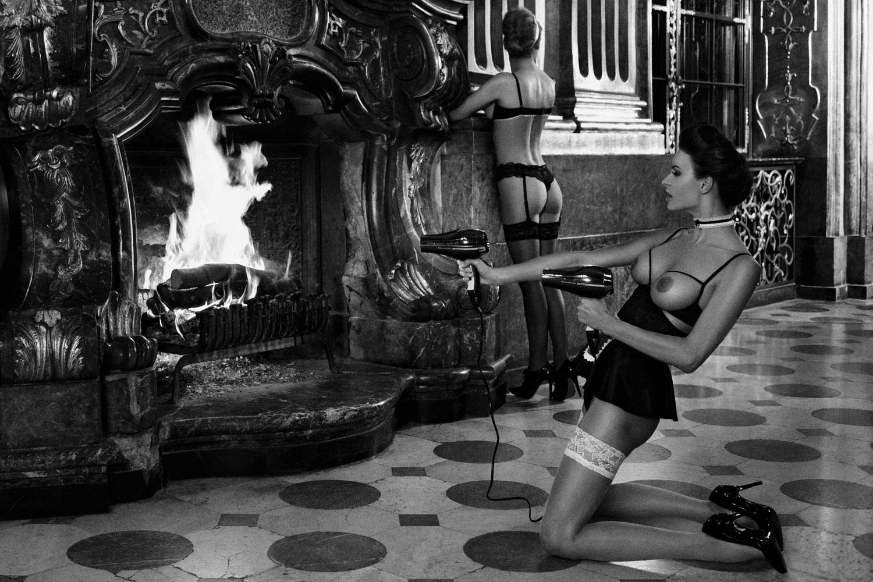 Эротические фото профессиональных фотографов 24 фотография