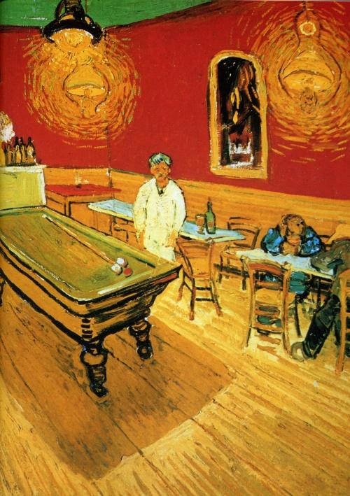 Живопись Винсента Ван Гога (89 работ) (1 часть)