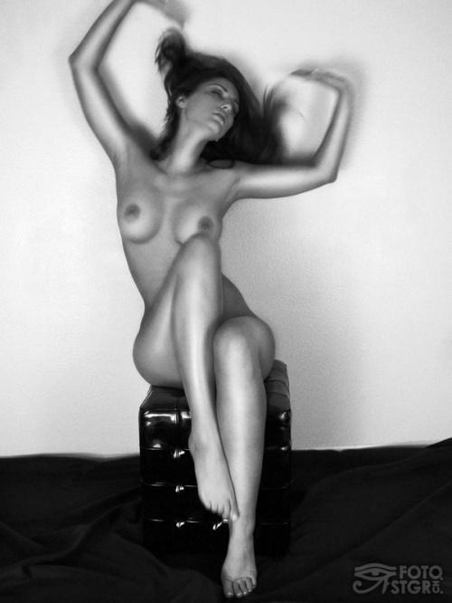 Photography by Stefan Grosjean (250 фото) (эротика)