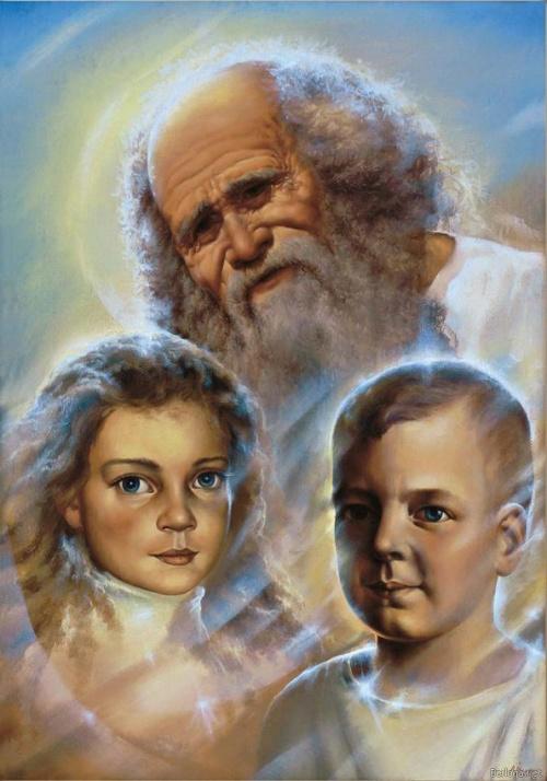 Художник Александр Рекуненко (75 работ)