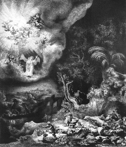 Мистические тайны картин Rembrandt (145 работ)