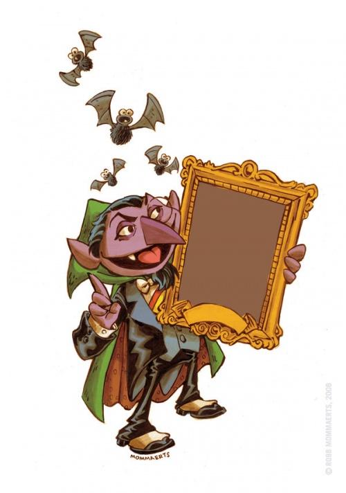 Robb Vision Artworks (96 работ)