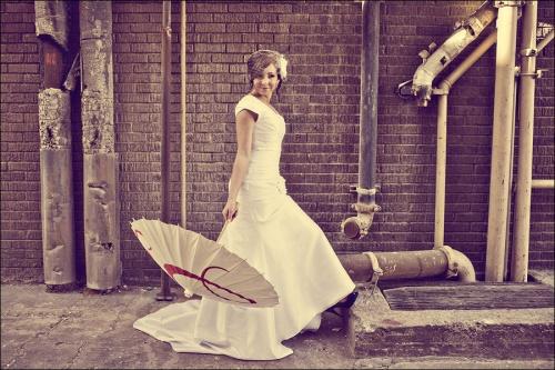 Свадебные фотографы Matt & Angie Sloan (52 фото)
