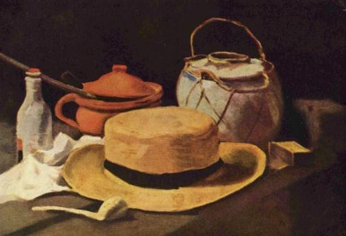 Живопись Винсента Ван Гога (90 работ) (2 часть)