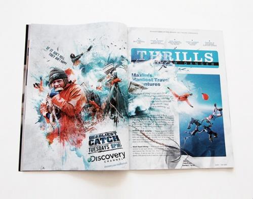 Graphic Design, Typography, Branding, Illustration (part 13) Peter Jaworowski (Warsaw) (292 работ)