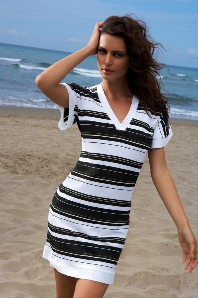 Коллекции нижнего белья и купальников весна-лето 2010 от известных брендов (321 фото)