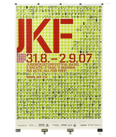 Graphic Design, Typography, Branding, Illustration (part 11) Andreas Hidber (Basel, Switzerland) (206 работ)