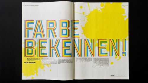 Graphic Design, Typography, Branding, Illustration (part 11) Andreas Hidber (Basel, Switzerland) (206 работ)