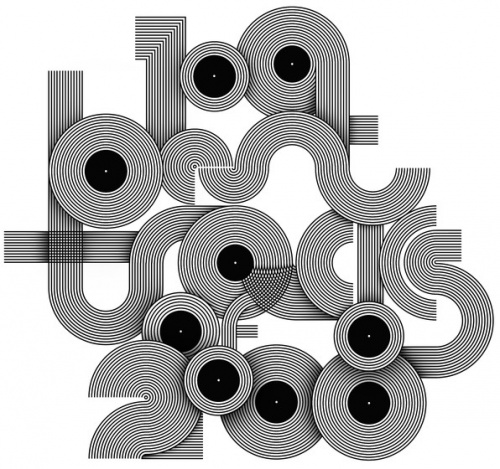 Graphic Design, Typography, Branding, Illustration (part 2) Craig Ward (89 работ)