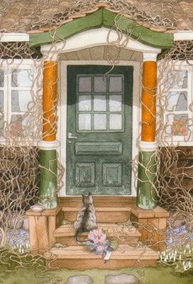 Works of artist Inge Look (39 работ)