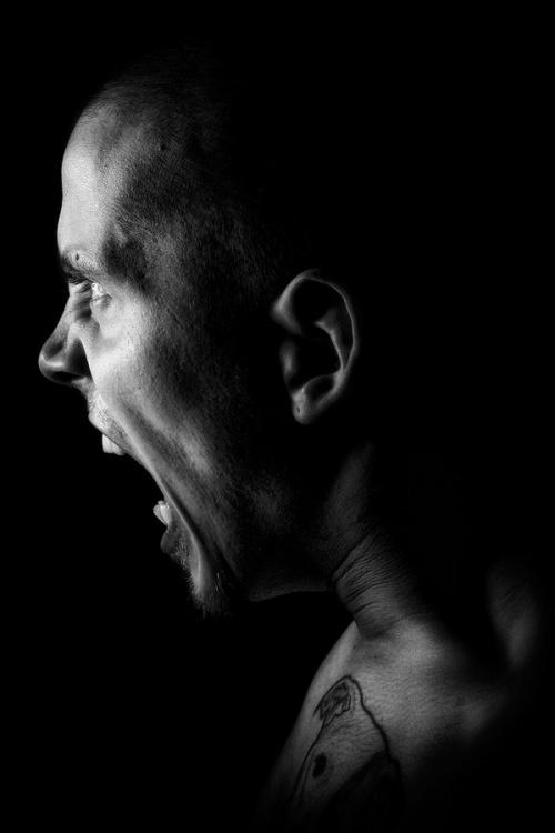 Эмоции - Гнев (91 фото)