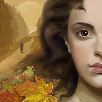 Иллюстрации от Дорониной Татьяны (дополнение) (51 работ)