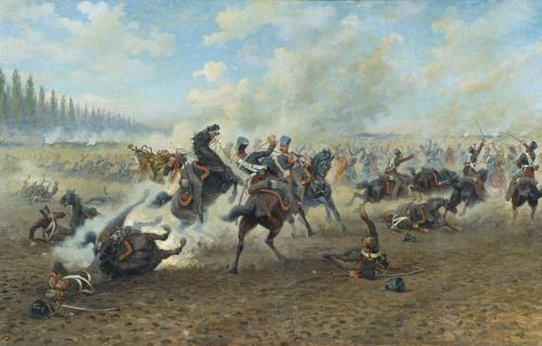 Картины русских художников XVIII-XX веков (2010) (476 работ) (2 часть)
