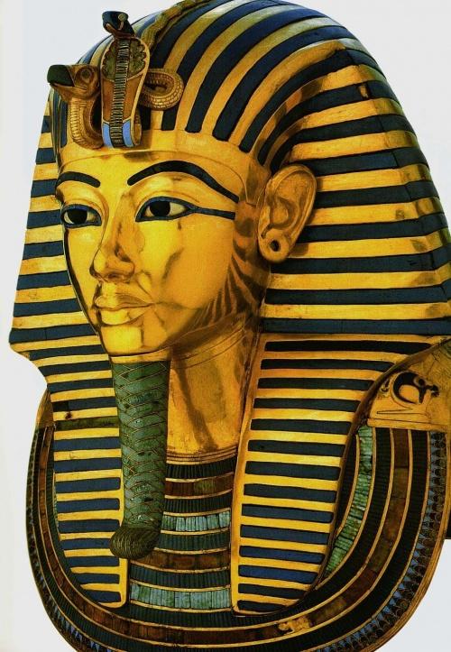 Ювелирное искусство древнего Египта (73 работ)