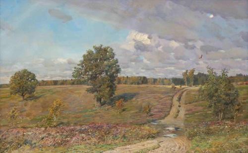 Павел Рыженко (1970г). Русская историческая живопись (98 работ)