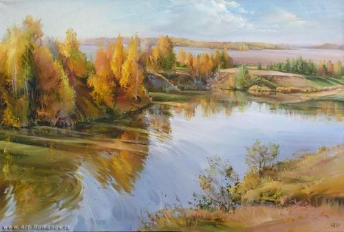 Романов Роман Геннадьевич (172 работ)
