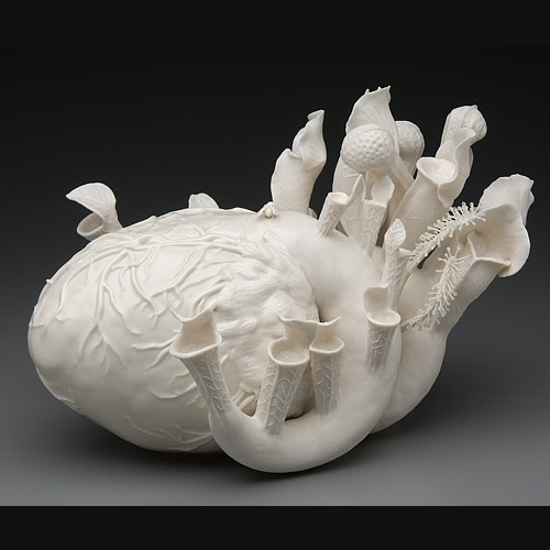 Скульптуры Kate D. MacDowell  (88 фото)
