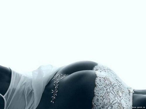 Черно-белые фотографии в стиле Ню (666 фото) (эротика)