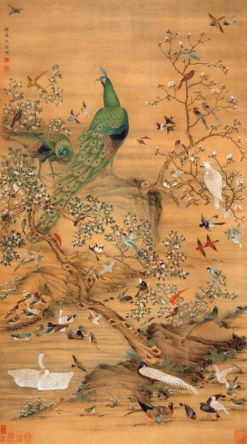 Японские работы (60 работ)