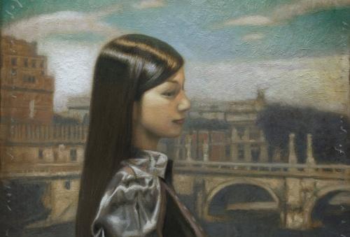 Картины от художника Cj Tanedo (30 работ)