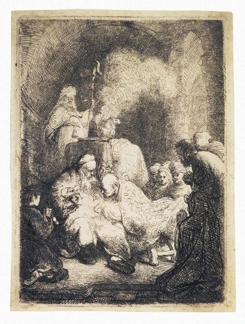 Картины из Эpмитажа [Часть 3] (705 работ) (1 часть)