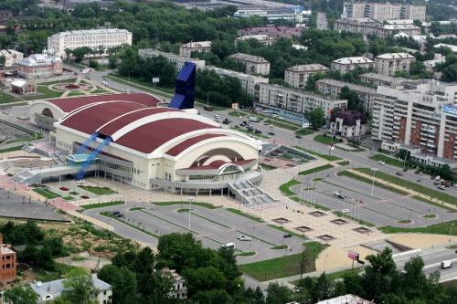Фотографии города Хабаровска (23 фото)