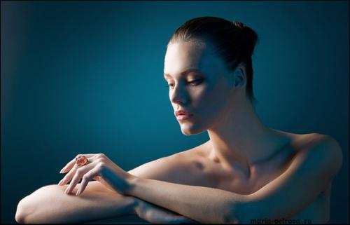 Фотограф Мария Петрова