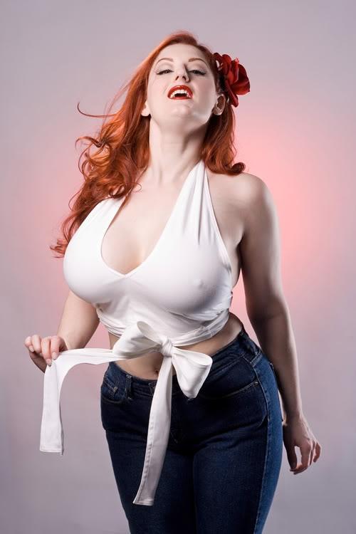 Модели в теле (209 фото) (эротика)
