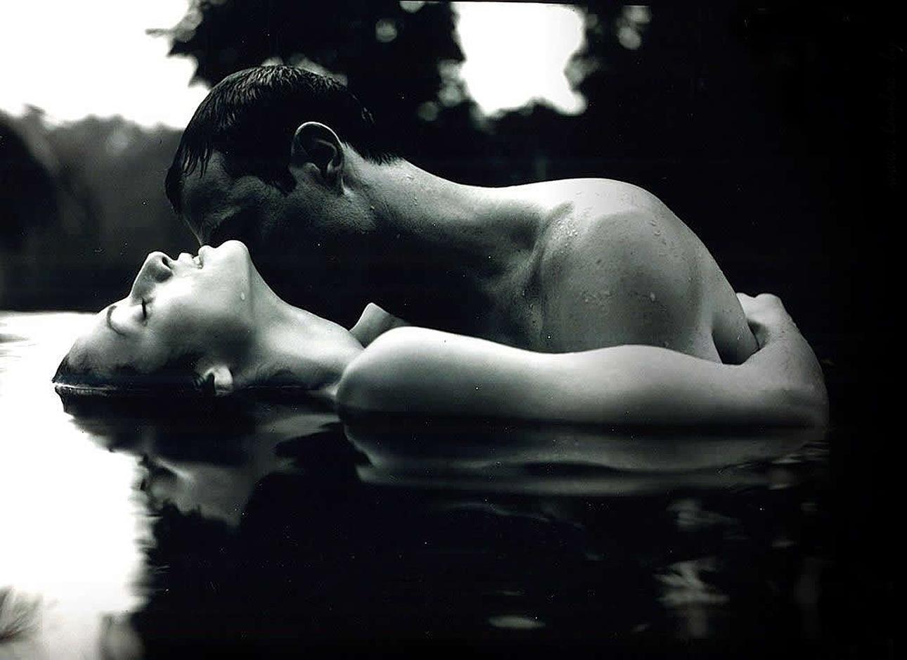 Эротика влюбленных пар 6 фотография