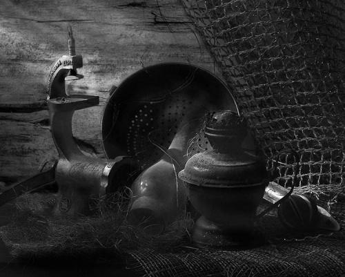 """Натюрморты """"Дары осени"""" от Sirena (31 работ)"""