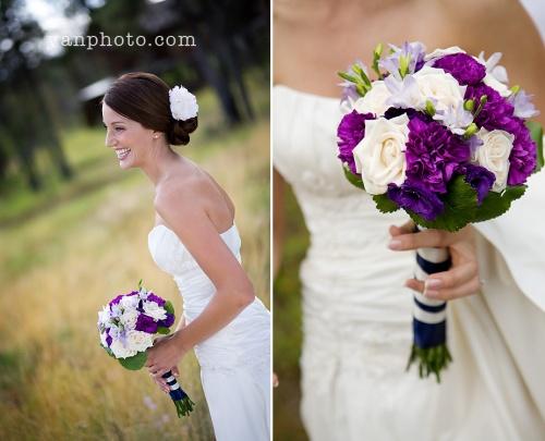 Свадебные букеты (83 фото)