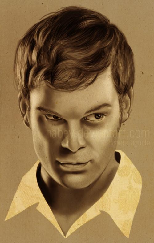 Портреты карандашом от debora aguelo (101 работ) (1 часть)